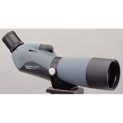 Geoma II ED67-A Spotting Scope (Body Only)