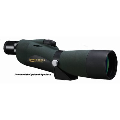 Geoma II ED67-S Spotting Scope (Body Only)