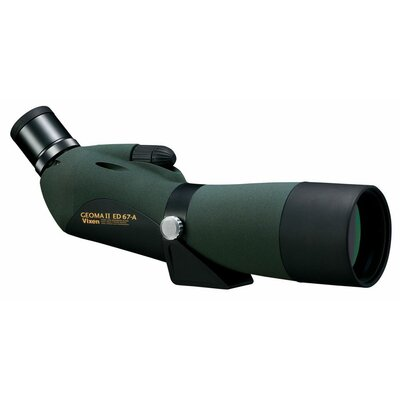 Geoma II 67S 16-48x67 Spotting Scope