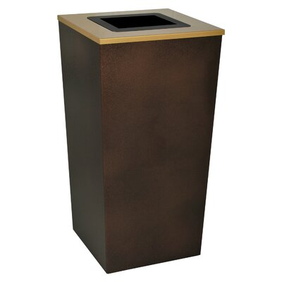 Ex-Cell Metro Indoor Waste Receptacle