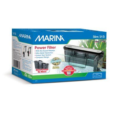 Hagen Marina Power Filter