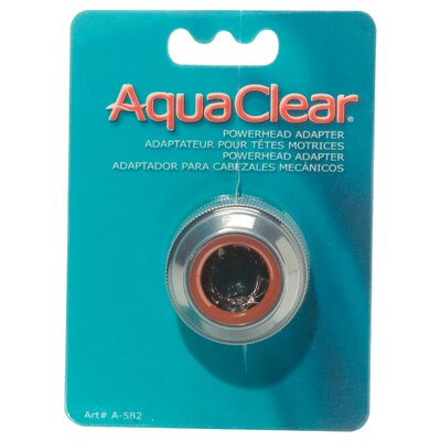 Hagen AquaClear Powerhead Adapter