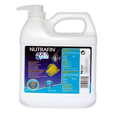 Hagen Nutrafin Aqua Plus Water Conditioner
