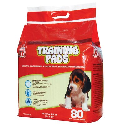 Hagen Dogit Training Pads