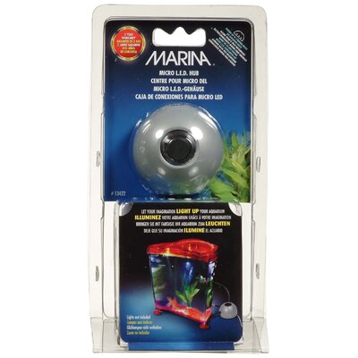 Hagen Marina LED Connection Box with Cut Adapter
