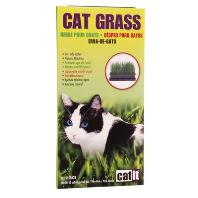 Catit Cat Grass - 3 oz.