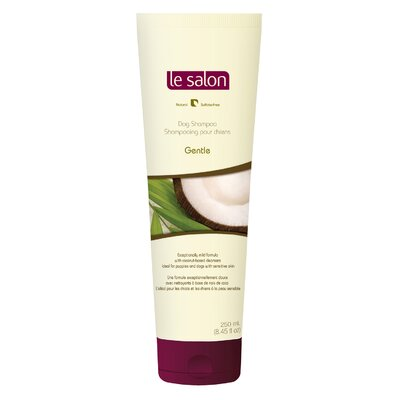 Hagen Le Salon Gentle Dog Shampoo