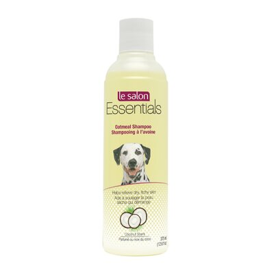 Le Salon Essentials Oatmeal Dog Shampoo - 12.5 oz.