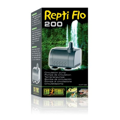 Exo Terra Repti Flo 200 Circulating Pump