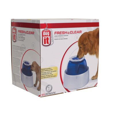 Hagen Dogit Large Dog Waterer