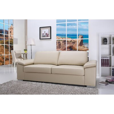 Gold Sparrow Hampton Sofa