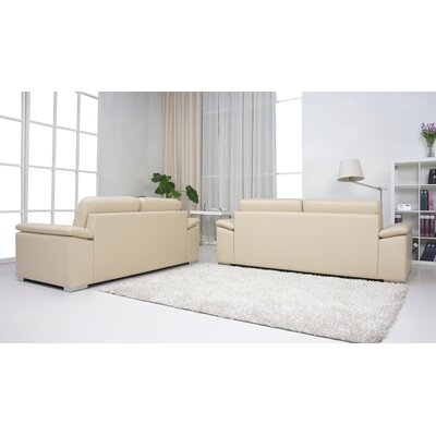 Gold Sparrow Hampton Living Room Collection
