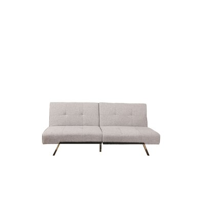 Gold Sparrow Jacksonville Convertible Loveseat