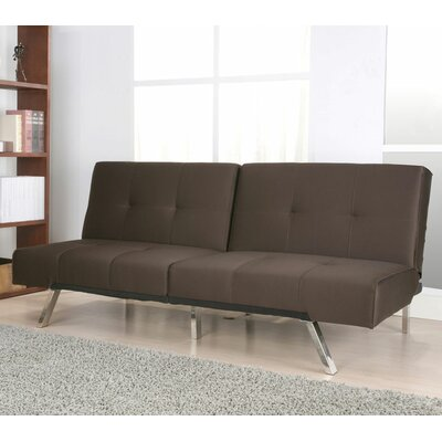 Gold Sparrow Jacksonville Convertible Sofa I Reviews