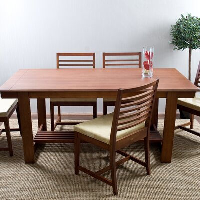 Gold Sparrow Katelyn 7 Piece Dining Set