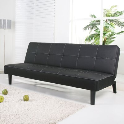 Gold Sparrow Columbus Futon and Mattress