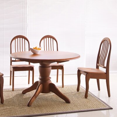 Gold Sparrow Paige 5 Piece Dining Set