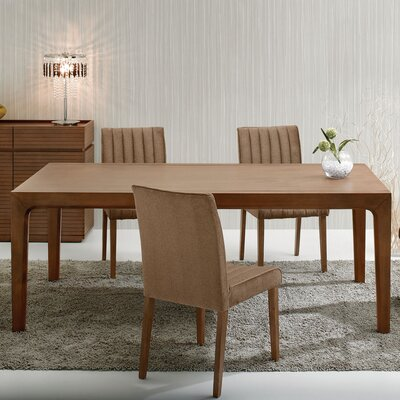 Gold Sparrow Valarie Dining Table