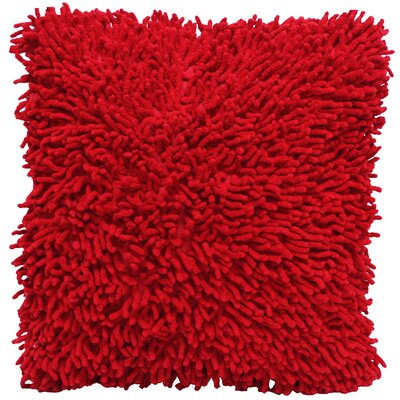 Shagadelic Chenille Twist Accent Pillow