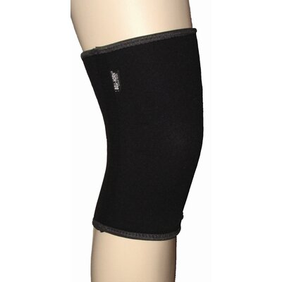 Bell-Horn ProStyle Knee Sleeve Open Patella in Black