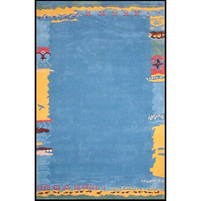 Beach Rug Ocean Shores Novelty Rug