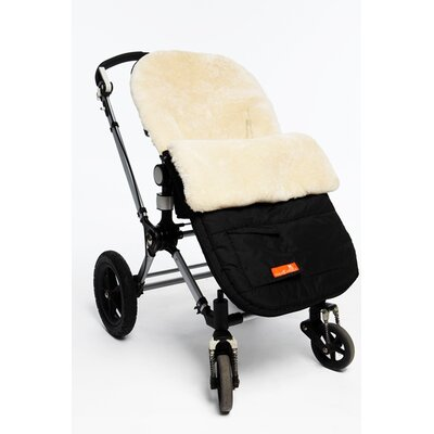 Elks & Angels Snuggle Pod Footmuff