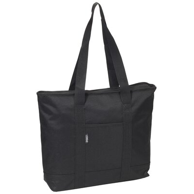Spacious Shopper Tote