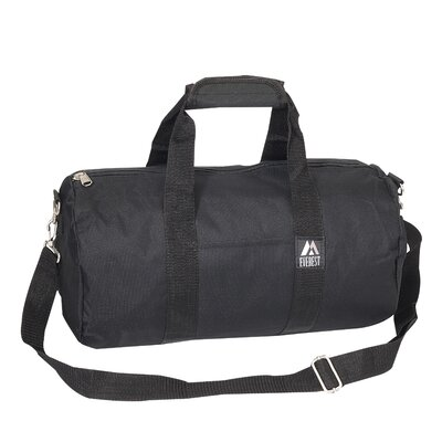 "Everest 16"" Basic Round Travel Duffel"