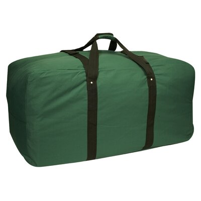 "Everest 40"" Heavy Duty Cargo Travel Duffel"