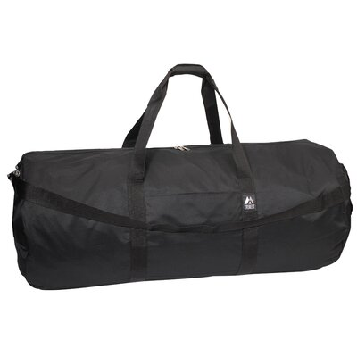 "Everest 40"" Basic Round Travel Duffel"
