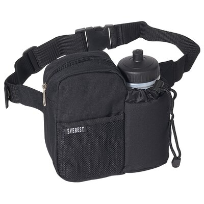 "Everest 7.5"" Bottle Pack with Shoulder Strap"