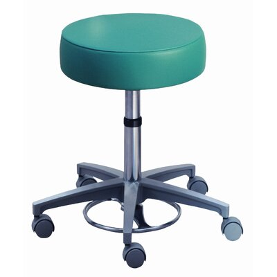 "Brewer Millennium Series Surgeon's 16"" Round Seat Chair"