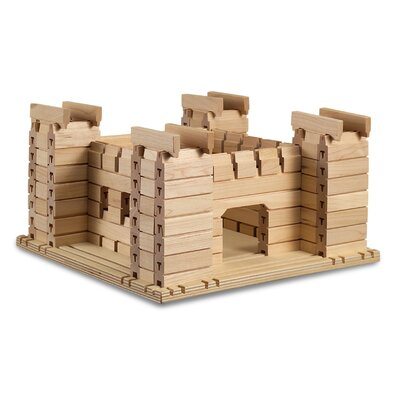 Storybook Castle Building Set