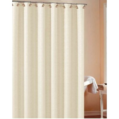 Heather Wave Shower Curtain
