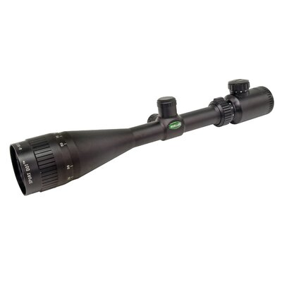 4-16x50 AO Sport Dot Big Game Scope in Matte Black