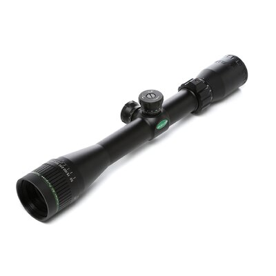 4.5-14x40 AO APT Tactical Scope in Matte Black