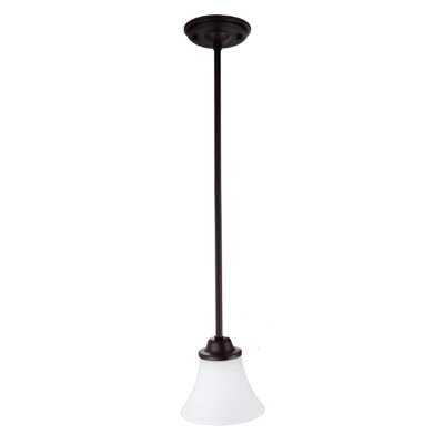 DVI Valletta 1 Light Mini Pendant