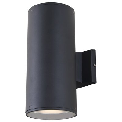 DVI Summerside Outdoor Wall Sconce