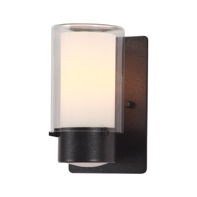 DVI Essex 1 Light Outdoor Wall Sconce