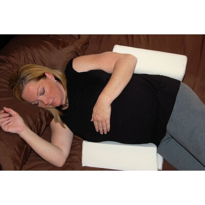 Mommy Love Stelly-Belly Side Lying Pregnancy Cushion