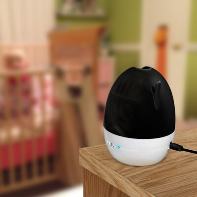 Stella™ Digital Baby Video Monitor with Pan/Tilt/Zoom Camera - Additional Camera
