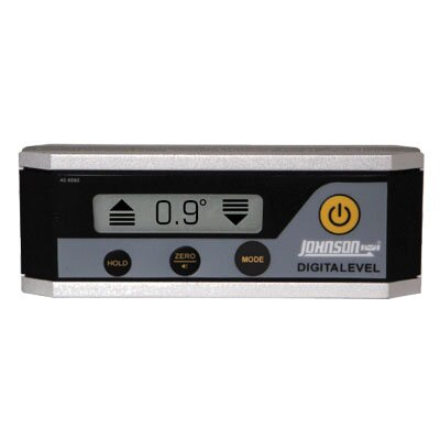 Johnson Level and Tool Electronic Inclinometer