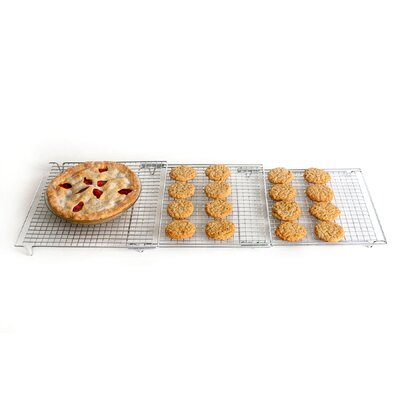 Nifty Home Products EZ Expanding Cooling Rack