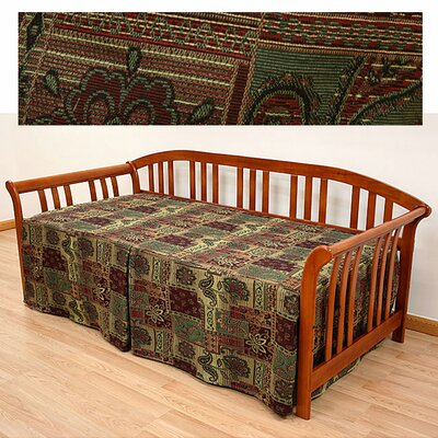 Easy Fit Arabian Twin Daybed Cover