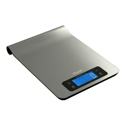 American Weigh Scales Epsilon Digital Kitchen Scale
