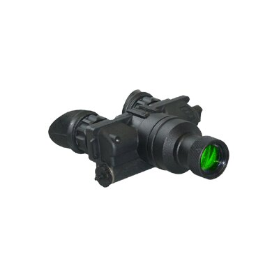 Newcon Optik NVS 7 -3/XT 1x25 Generation 3 Hands Free Night Vision Binoculars