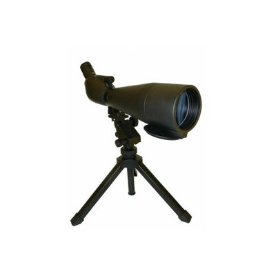 Spoter NC 20-60x80 Spotting Scope