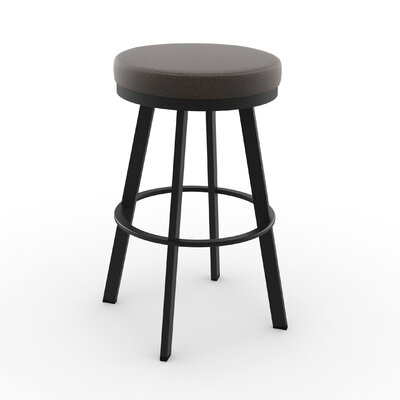 Amisco Urban Style Swice Swivel Stool