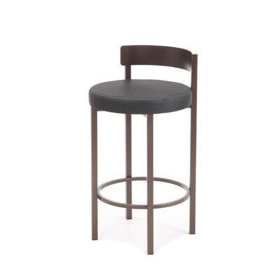 "Amisco Zoe 26"" Counter Stool"