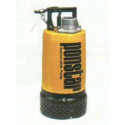 92 GPM Submersible Pump